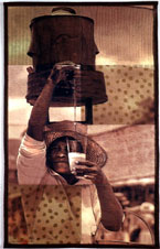 Through the Eyes of my Father 9: Tea Vendor (Barbados 1940)